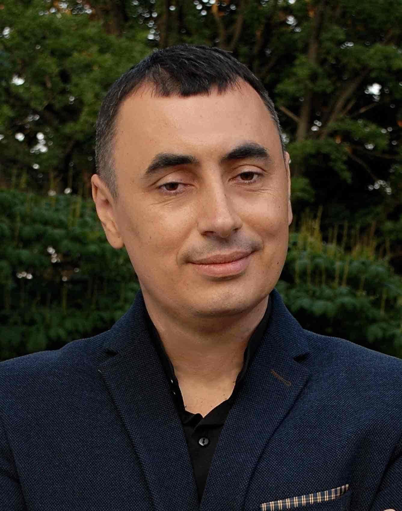 Оберемок Иван Иванович